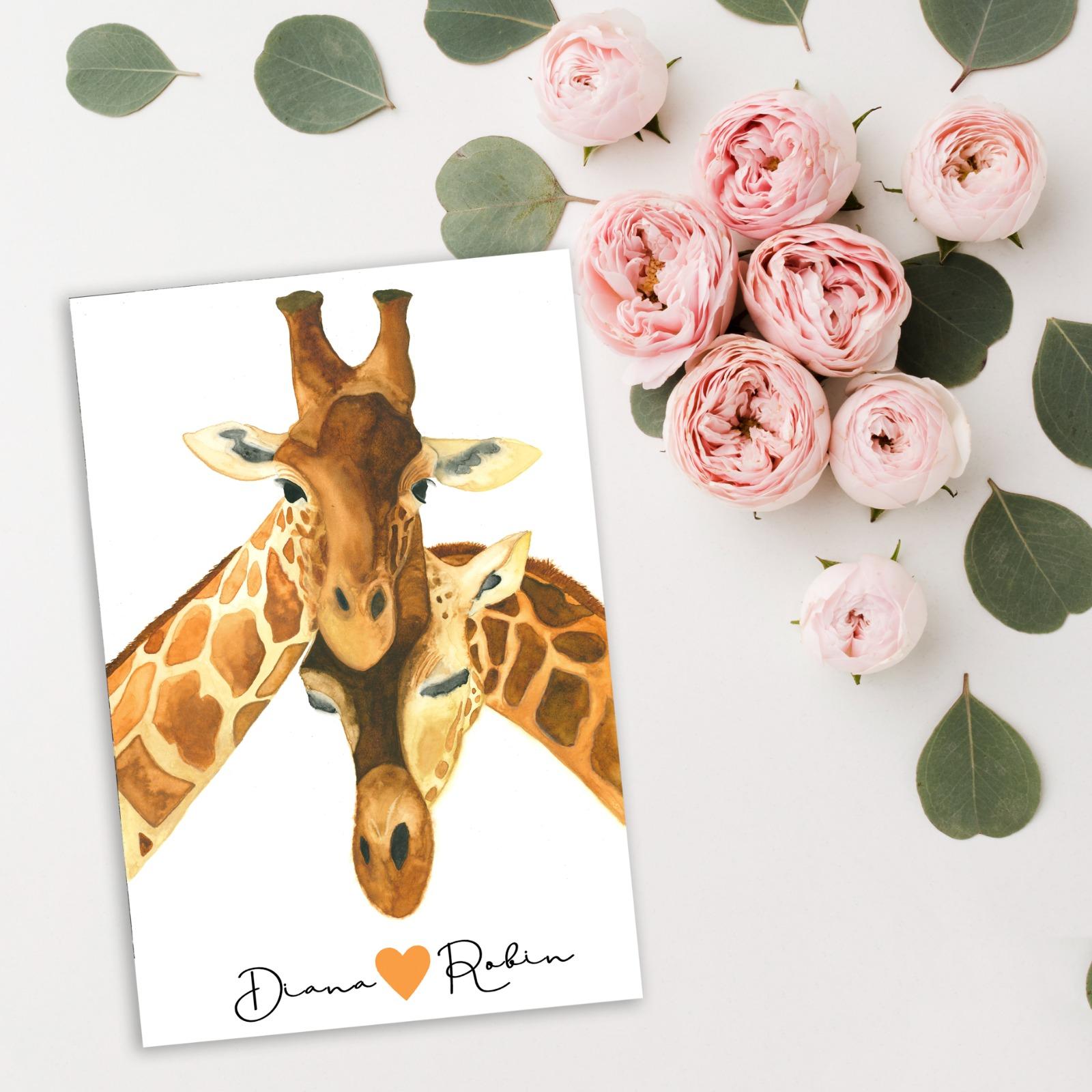 Digital Animal Painting